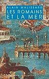 Les Romains mer