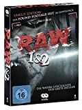 RAW 1 & 2 Collection - Die wahre Geschichte der Grete Müller (2 DVDs)