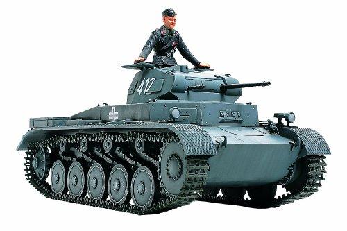 Tamiya - Maqueta de tanque escala 1:35 (35292)