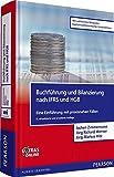 Buchführung und Bilanzierung nach IFRS und HGB: Eine Einführung mit praxisnahen Fällen (Pearson Studium - Economic BWL) - Prof. Dr. Jochen Zimmermann