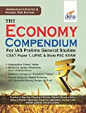 The Economy Compendium for IAS Prelims General Studies CSAT Paper 1, UPSC & State PSC 2nd Edition