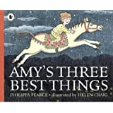 [(Amy's Three Best Things)] [ By (author) Philippa Pearce, Illustrated by Helen Craig ] [May, 2014]