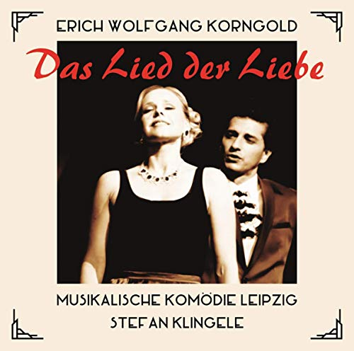Das Lied Der Liebe/Operette