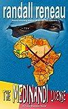 Book cover image for The Medinandi License (Trace Brandon Book 5)