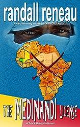 The Medinandi License (Trace Brandon Book 4) (English Edition)