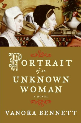 Portrait of an Unknown Woman: A Novel (English Edition) - 16th Century Portraits