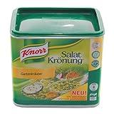 Knorr Salatkrönung Gartenkräuter-Dressing - 1 x 500 g