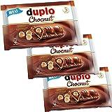 Ferrero Duplo Chocnut 3er Set (3x 5 Riegel)