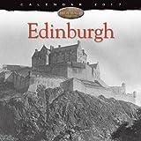 Edinburgh Wall Calendar 2017