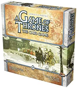Fantasy Flight Games GOT36 - Game of Thrones: Game of Thrones Card Game Core