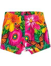 Desigual Pant_sun - Shorts Bebé-Niños