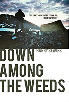 Down Among the Weeds by [Beaves, Harry]