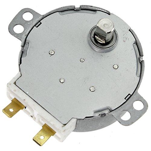 Spares2go TYJ50-8A7 Plattenmotor für Gaggenau Mikrowelle