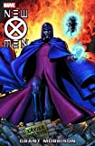 New X-Men By Grant Morrison Ultimate Collection Book 3 TPB: Bk. 3 (Graphic Novel Pb)