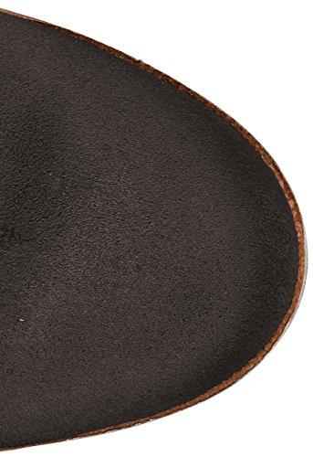 Caprice25507 - Stivaletti Donna Nero (Black Stretch)