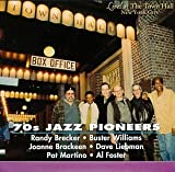 70's Jazz Pioneers by Various Artists (2005-08-09)