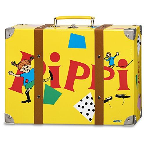 Pippi 44–3790–00Trunk (Kofferraum Label)