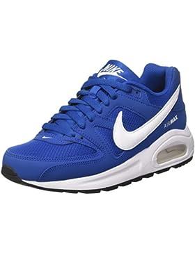 Nike Air Max Command Flex (GS) Unisex-Kinder Sneaker