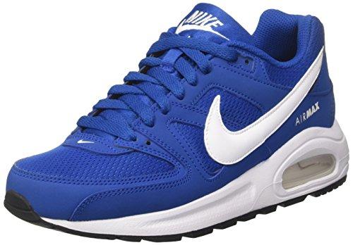Nike Air Max Command Flex (GS), Chaussures de Course Garçon
