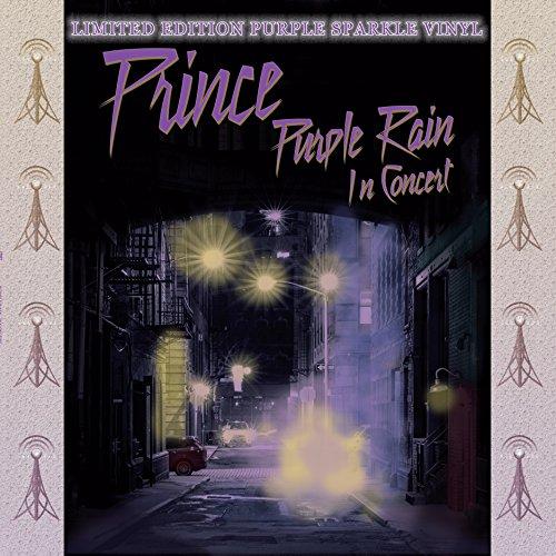 Prince – Purple Rain In Concert