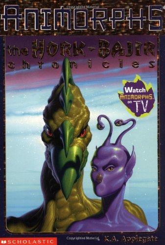 The Hork-bajir Chronicles (Animorphs Chronicles)