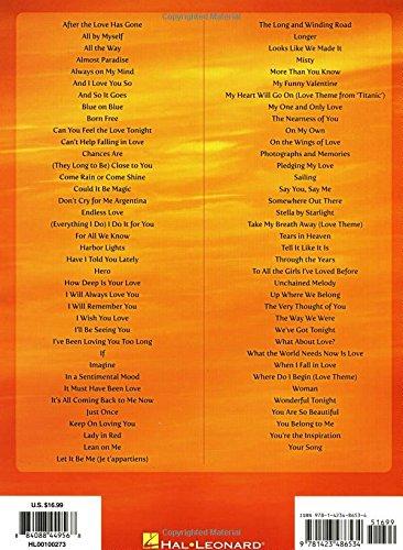 Beautiful Ballads: E-Z Play Today Volume 336