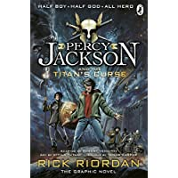 Percy Jackson and the Titan's Curse: The