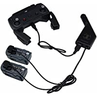 3in 1AUTO Charger for DJI Spark Drone - Compare prices on radiocontrollers.eu