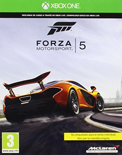 Forza Motorsport 5Digital