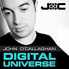 Digital Universe (Full Continuous DJ Mix John O'Callaghan)