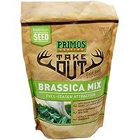 Primos 58580Take Out Brassica mezcla, 2,2kg
