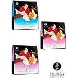 "Shunga - Expérience Pour Le Bain "" Lovebath"""