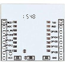 Meisijia ESP-07 ESP-12 ESP-12E ESP8266 Wi-Fi Wireless Modul Adapter Board für Arduino