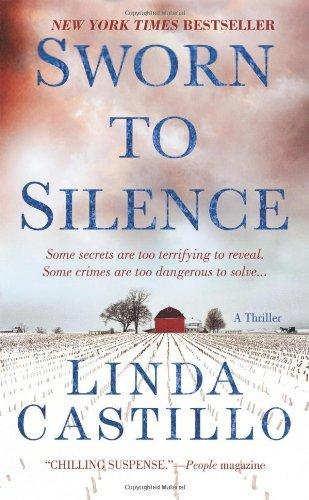 Sworn to Silence (Kate Burkholder) by Linda Castillo (2009-06-23)