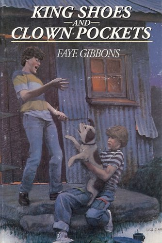 King Shoes and Clown Pockets by Faye Gibbons (1989-10-03) (10 Pocket Shoe)