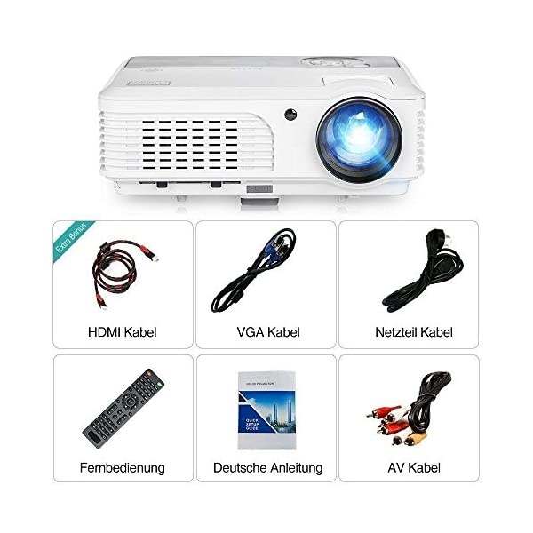 EUG-HD-WiFi-Bluetooth-Projecteur-3200-Lumens