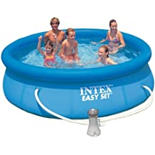 piscinas desmontables con depuradora