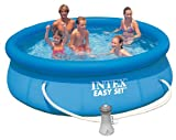 Intex Easy Set Aufstellpool,  blau,  305 x 76 cm