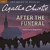 Best Agatha Christie Audible Mysteries - After the Funeral: A Hercule Poirot Mystery Review
