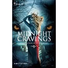 Midnight Cravings: Racing The Moon\Mate Of The Wolf\Captured\Dreamcatcher\Mahina's Storm\Broken Souls by Michele Hauf (2009-03-24)