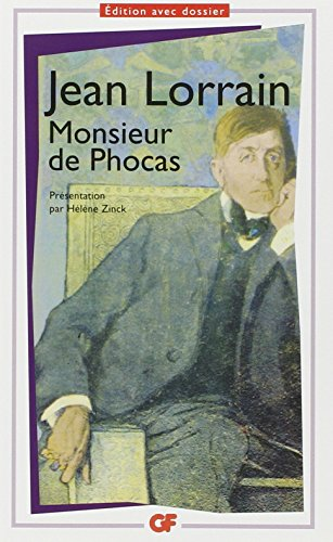Monsieur de Phocas