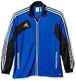 adidas Herren Fussballjacke Condivo 12 Training Jacket, Blau, 5, X10494
