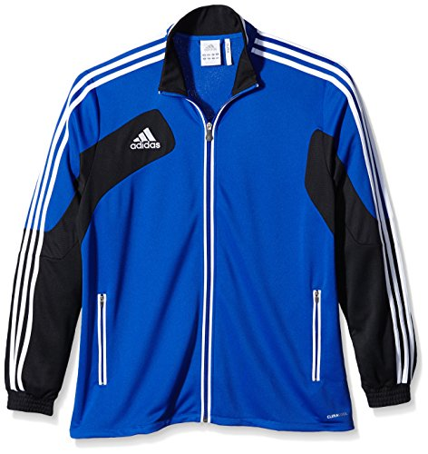 adidas Herren Jacke Condivo 12 Training Jacket, cobalt/black, 3, X10494 Condivo 12 Training
