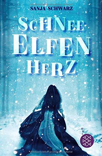 Schnee Elfen Herz -