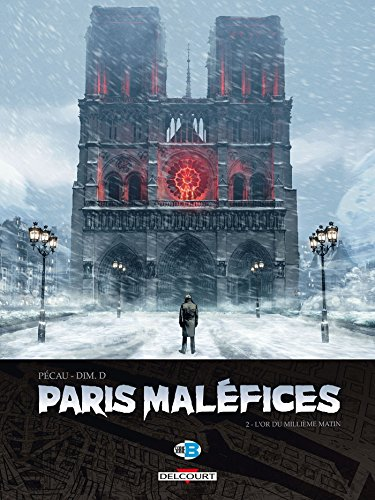 Paris Maléfices T2 - L'Or du millième matin