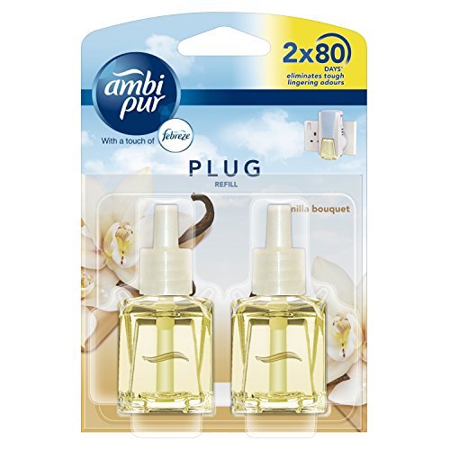 ambi-pur-20-ml-vanilla-bouquet-air-freshener-plug-in-refill-pack-of-2