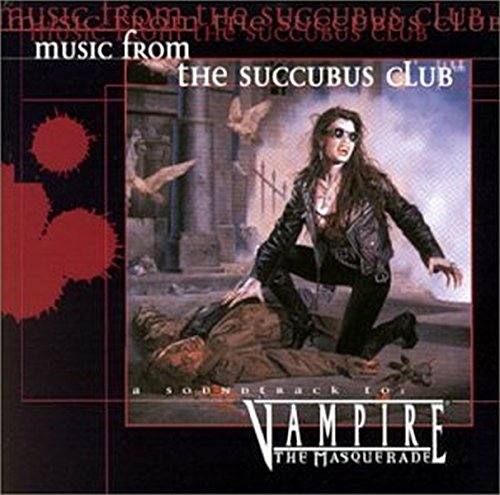 Music from the Succubus Club (Gothic Club)