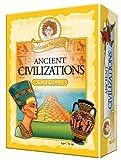 Die besten Trivia Games - Educational Trivia Card Game - Professor Noggin's Ancient Bewertungen