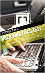 """NOW WITH COMPLETE NEW CSV FILES AND ADDITIONAL QUESTIONS AND ANSWERS FOR VERSION 3.1 OF THE TEST""The Uber Analytics Test is the second test in the entire interview for General Manager, Associate General Manager, Operations and Logistics Manager and ..."