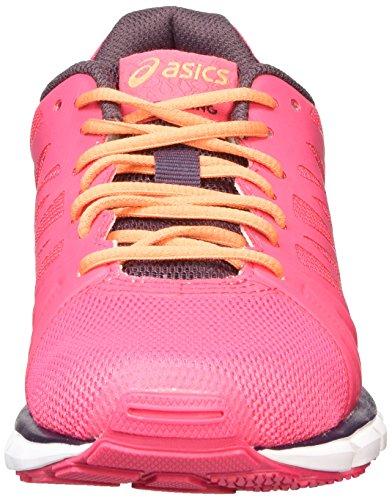 Asics Gel-elate Tr Damen Outdoor Fitnessschuhe Pink (azalea/melon/eggplant 2130)